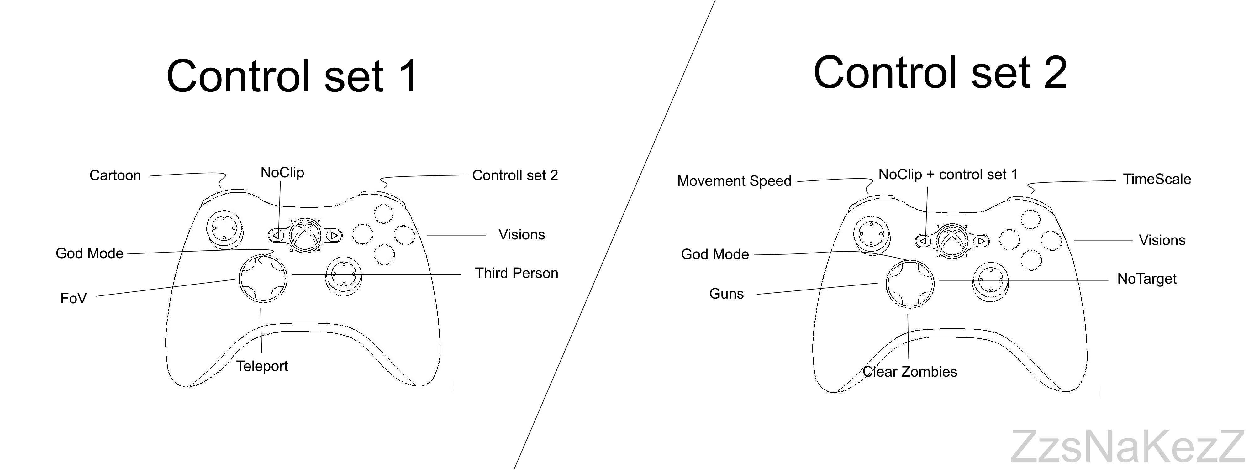 Black ops 1 Gpd mods (no jtag/rgh) - Xbox Gaming - WeMod Community