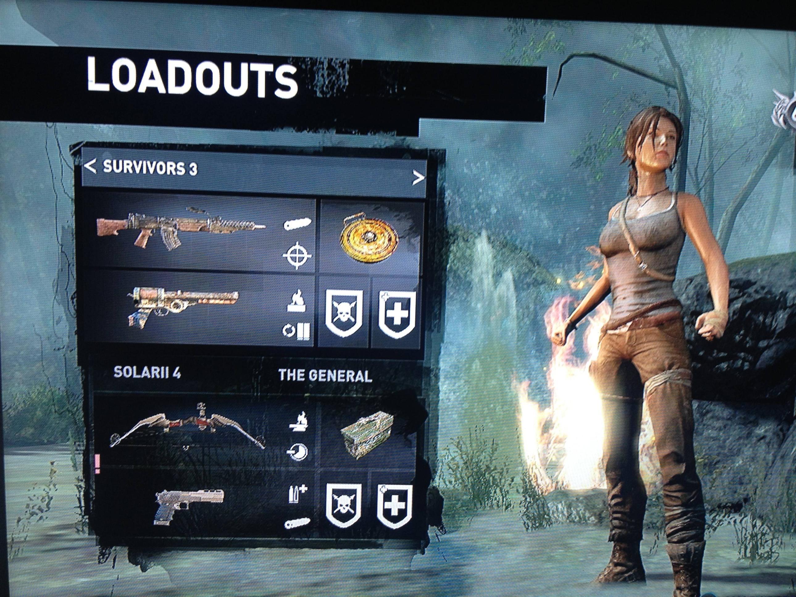Tomb Raider 2013 Max Prestige Xbox Gaming Wemod Community
