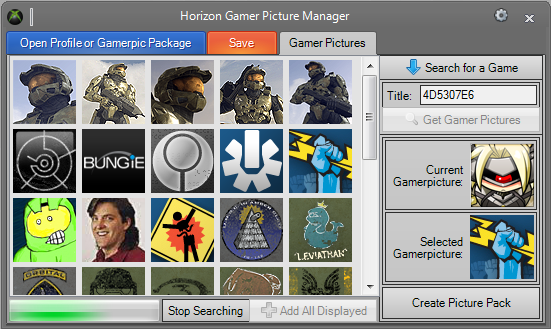 Horizon L How To Mod Your Xbox 360 Achievements Avatar Color And More Tutorials Wemod Community