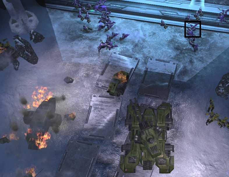 Halo Wars: Definitive Edition Cheats and Trainer - Trainers