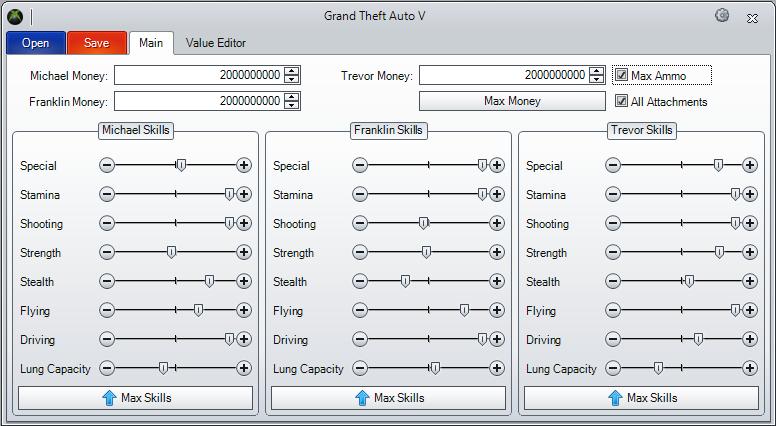 Horizon | How to Mod GTA V - Tutorials - WeMod Community
