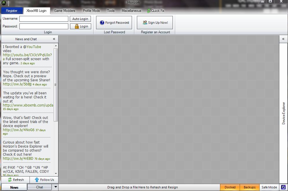 download horizon xbox 360 old version
