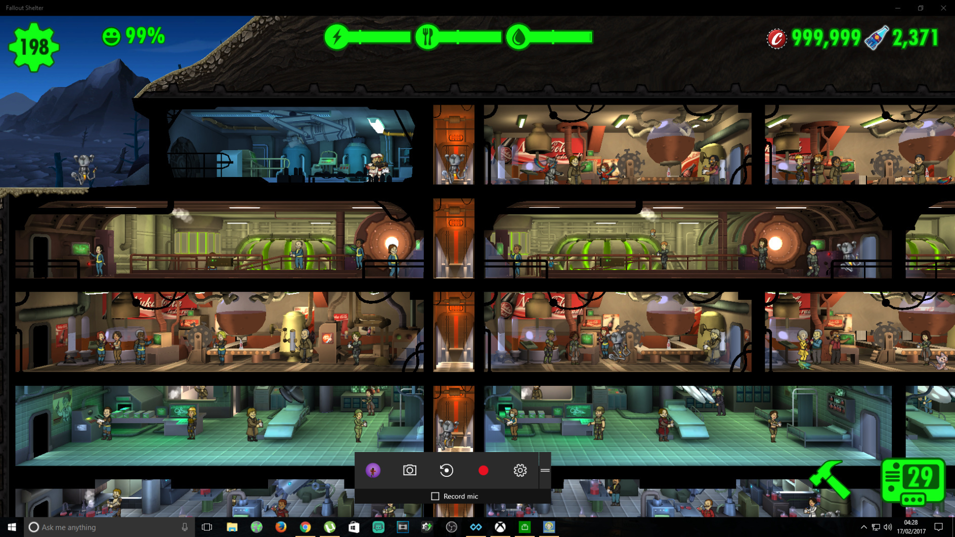 Fallout Shelter (UWP) File Location - Support - WeMod Community