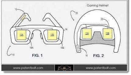 a55cf3849b1a Microsoft patented an Xbox gaming helmet - Xbox Gaming - WeMod Community